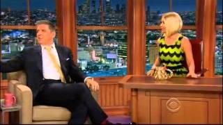 Craig Ferguson 5/23/14E Late Late Show Carrie Keagan