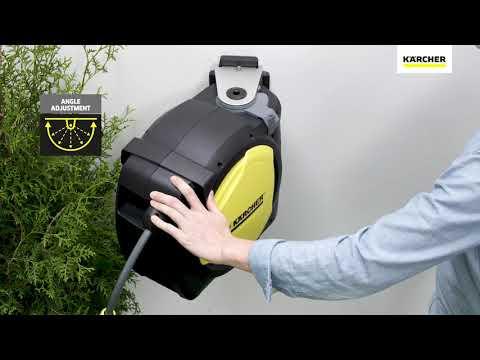 Kärcher  Premium CR 7 220 高品質園藝水管上市!