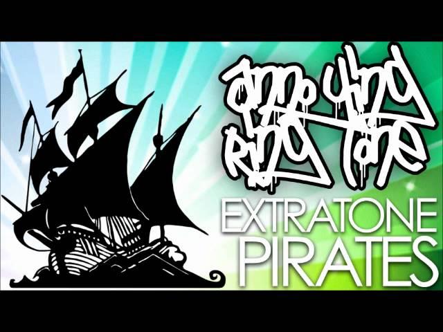 [HQ SOUND] Annoying Ringtone - Extratone Pirates [EXTRATONE / SPEEDCORE]