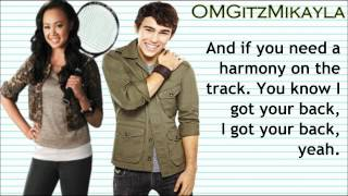 Cymphonique & Max Schneider - Last One Standing (Full Studio Version) - Lyrics + Download Link
