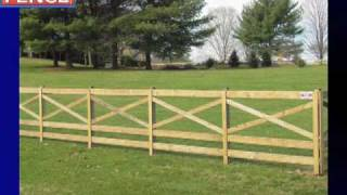 Capital Fence, Inc, Poolesville, Md