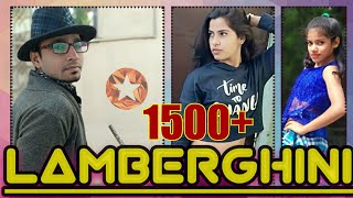 Lamberghini | Dance Vedio | Shanu Choreography | Punjabi Song Version | MNG Dance Studio |