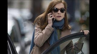 Обсуждение фильма «Она» Пола Верховена | Ури Гершович и Антон Долин