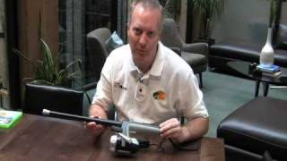 The Strike: Xbox 360 Rod Assembly