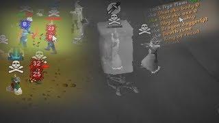 Wavey Jr's Pk Vid 11 Trailer Runescape 2007 - Berserker