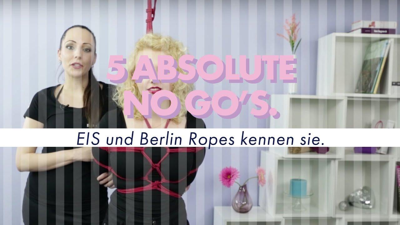 bondage tutorial rotes tantra berlin