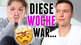 Life Update: Hunde Attacke, Doktorarbeit und Zahnschmerzen... - Vlog 153