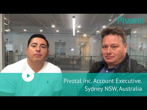 Account Executive Role, Syndey, Australia