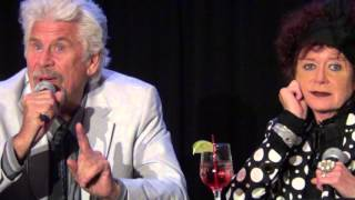 RHPS 40th Barry Bostwick, Little Nell, Patricia Quinn Q&A Complete