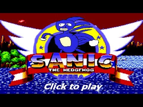 YOU HAVEN'T SEEN TERRIFYING UNTIL YOU'VE SEEN SANIC.EXE