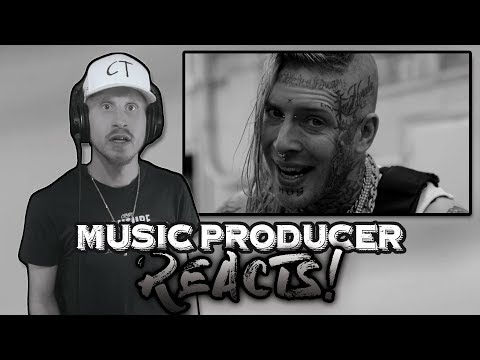Music Producer Reacts to Tom MacDonald – Mac Lethal DISS (Lethal Injection)