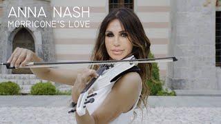 Anna Nash - Morricone's Love