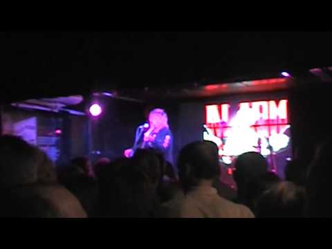 Mike Peters Live in Liverpool 16-4-2015