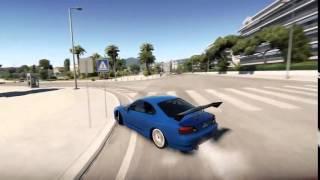 '' The drifter'' Forza horizon 2 drifting Montage