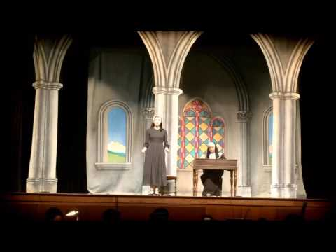 Hunterdon Central Regional High School Presents The Sound Of Music