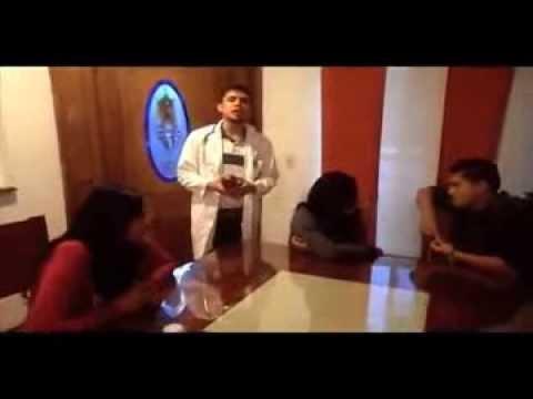 Video para la UNAM/FESI - Alcoholismo
