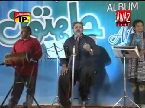 AHMED MUGHAL Raat Thay The SINDHI SONG UPLOADED BY ( ABDUL GHAFFAR BURIRO )