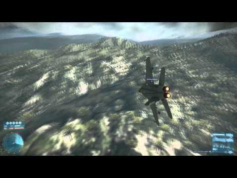 Jon_Johnsonson iAiM-Stupid (Bf3 Dogfighting)