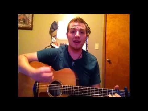 Wyatt Turner - Beat Of The Music (Brett Eldredge cover)