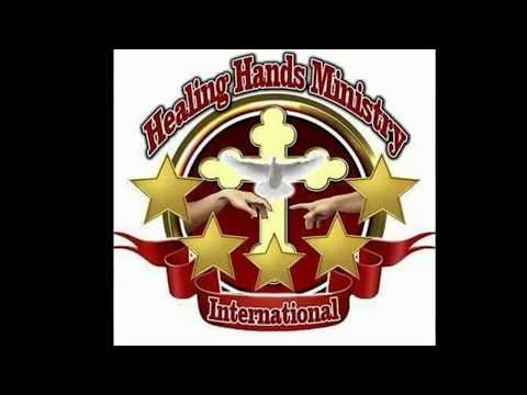Healing Hands Men's Fellowship Revival 2017 -  Releasing the Glory