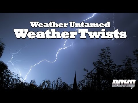 Weather Twists - Weather Untamed