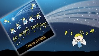 Gli angeli cantano - CD con canzoni di Natale