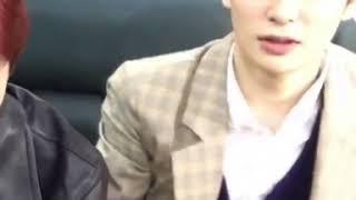 Gambar cover jaehyun dancing to momoland's 뿜뿜