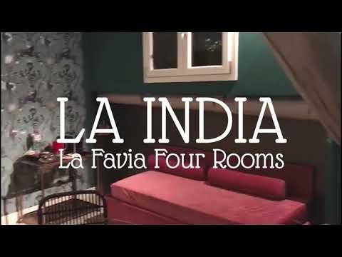 Hotel Review: A Hidden Gem-La Favia, Milano