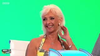 Debbie McGee's bikini alarm - Would I Lie to You? [HD][CC]