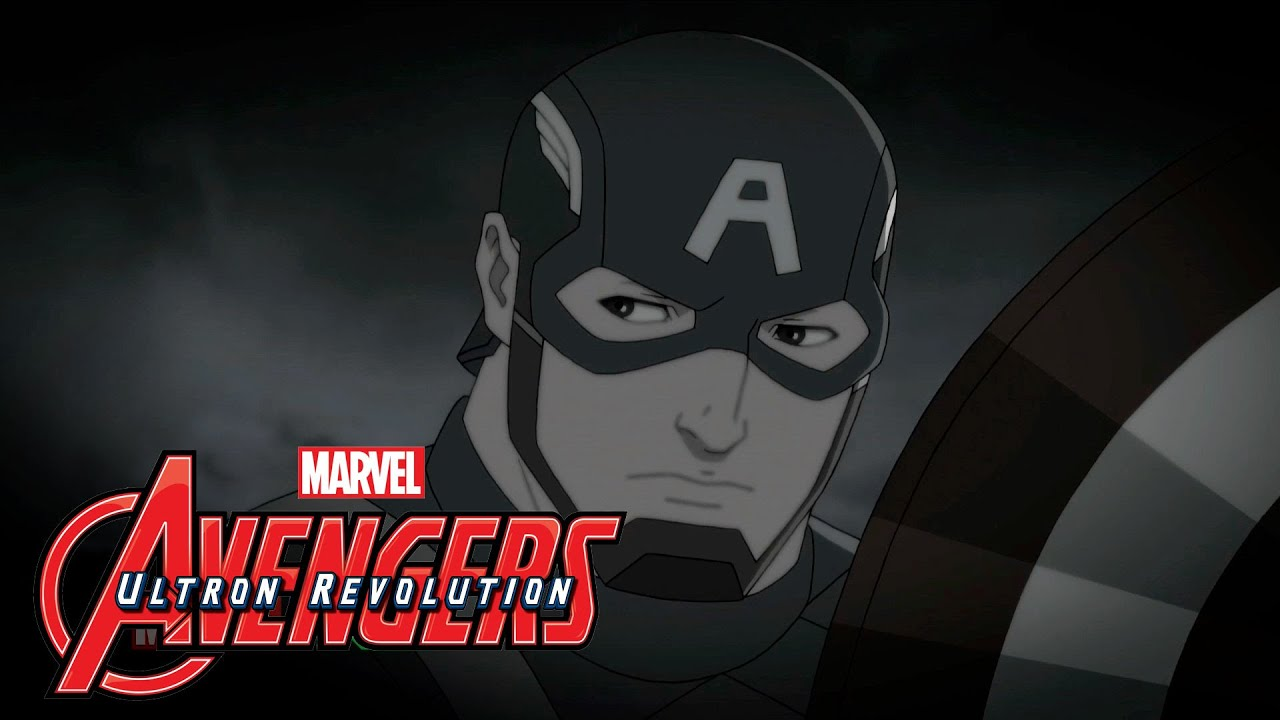 Download Marvel's Avengers: Ultron Revolution Season 3, Ep. 3 - Clip 1