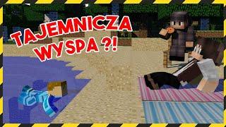 TAJEMNICZA WYSPA! - BuildBattle PRO
