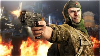Top 5 BEST Call of Duty Zombies Trailers! (Call of Duty Zombies Top 5) thumbnail