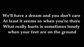 Scott Weiland - Missing Cleveland (Lyrics)