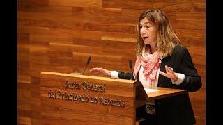 Rosa Espiño - Propuestas resolución Vivienda, dependencia, educación, territorio y medioambiente