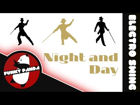 Electro Swing | Gani Tamir - Night and Day
