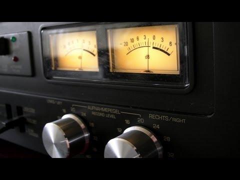Telefunken ta350 german vintage set