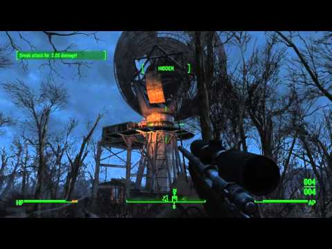 Fallout 4 - Part 8 Returning the Favor
