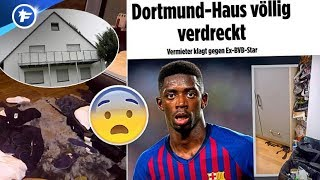 Ousmane Dembelé a fait de sérieux dégâts à Dortmund | Revue de presse