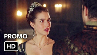 "Reign 4x02 Promo ""A Grain Of Deception"" (HD) Season 4 Episode 2 Promo"