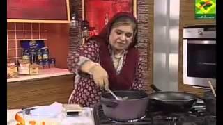 Tandoori Fried Chicken With Shan Tandoori Masala And Shan Sheer Khurma by Shireen Anwar