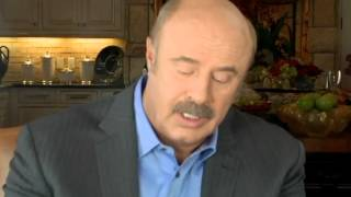 Dr. Phil's Advice For Dealing With Bullies