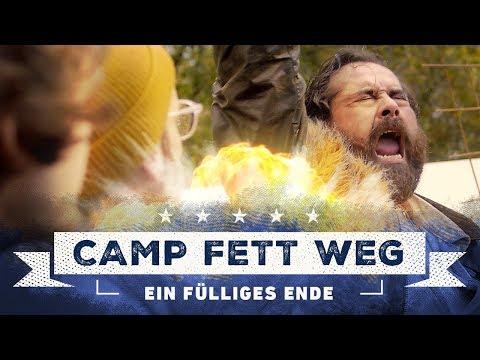 Ein fülliges Ende – Camp Fett Weg Episode 3
