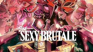 【ADV】The Sexy Brutale【タイムリープ】part1 thumbnail