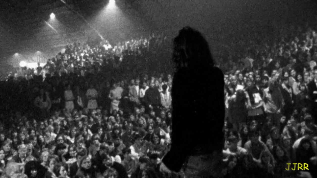 The Doors - Roadhouse Blues, BEST version (live in N.Y. 1970) [music video]