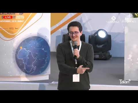 Africa Blockchain Summit 2019 // Award Ceremony
