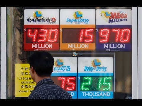 How to Play Mega Millions | Jackpot hits $1 billion in Friday's drawing