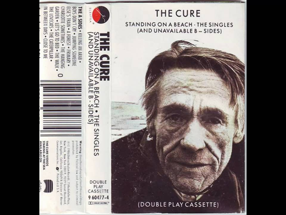 the-cure-the-exploding-boy-b-sides-senor-arcadio