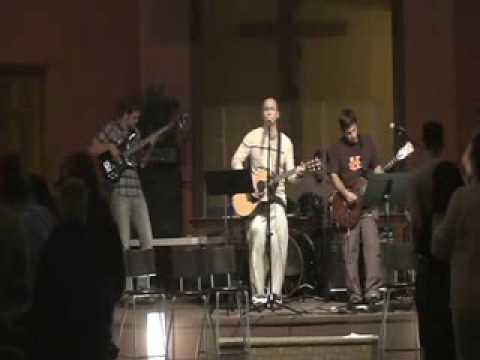 SALVATION - CHRIS TOMLIN - STEREOSEED