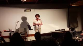 Yaara Ben-David performs 'Lullaby' by Nathan Alterman