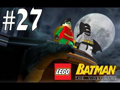 LEGO BATMAN: Part 27 Joker